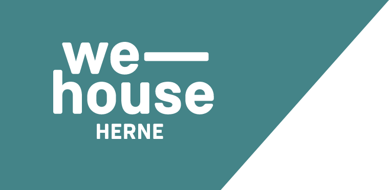 Logo we-house Herne